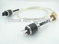 Nordost Odin Power cable with Furutech Rhodium plated power plug 1.5M