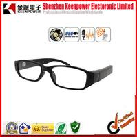 free shipping mini dvr camera withglasses video/sunglasses HD camera