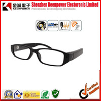 free shipping mini dvr camera withglasses video/sunglasses HD camera