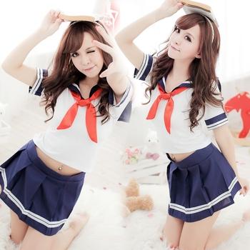 Taste underwear game uniforms temptation women's set princess clothes school wear sleepwear maid equipment