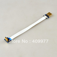 Super soft MINI HDMI to HDMI Cable for FPV Camera Best for Sony NEX5 5N 5R 7N Miniature SLR GH2