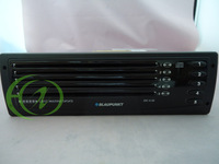 BLAUPUNKT IDC A09 5-Disc In-Dash CD CHANGER for car radio systems 7607769100 Made In Portugal  WEKE GMBH