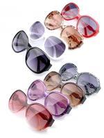 The New Trend Fashion Womens Designer Sunglasses Cool Hot UV400 Free Shipping