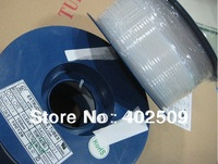 26L 0.46x0.76 electrical insulating high temperature imported material PTFE Teflon Tubing Pipe Excellent Lubricity