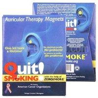 1 piecs NEW stop smoking patch quit somking magnet device ,Smoking cessation