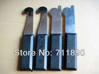four sets Seychelles tool for locksmith tools.opening lock tools.