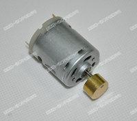 12V Vibration Motor RS - 360/365 Vibrator Motor  Eccentric Vibration Motor Vibrator Motor