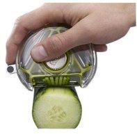 FREE SHIPPING 5pcs/Lot Rotary Type Multifunction Peeler Apple Fruit Cutter/Peeling/Shelling/Shredded Machines