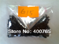 100% Quality Guarantee  for HTC  G11 G14 G15 T5 Screws Black 1.6X3.2MM  by AM DHL EMS (100PCS/Lot)