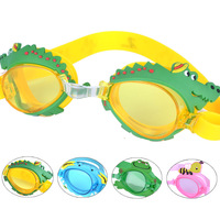 Plain 2013 goggles waterproof anti-fog swimming goggles child the appendtiff tl4700