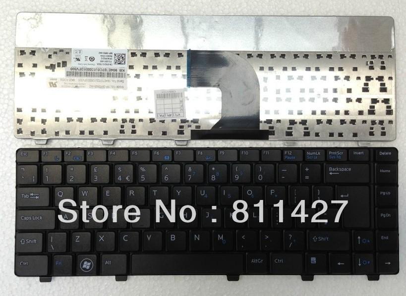 Компьютерная клавиатура Other Dell Vostro 3300 V3300 3400 V3400 3500 V3500 3700 Y5VW1 BR 4400 мач 6 клеток аккумулятор для ноутбука dell vostro 3400 3500 3700 0 0txwrr 0ty3p4 312 0997 4jk6r 7fj92