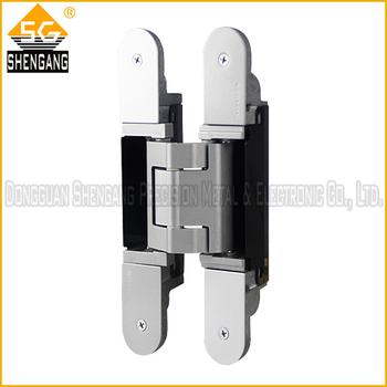 hidden hinge hidden door hinges adjustable hinges