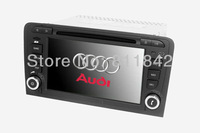 CAR DVD PLAYER WITH GPS FOR Audi A3 CAR DVD PLAYER WITH GPS FOR Audi A3