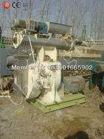 HKJ Dyan Rice Straw Biomass Pellet Press Machine