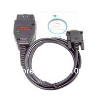 Volvo Diagnostic Cable for 800 Series, C70, S40, V40, S70, V70, 900 series, S90 and V90 free postal parcel shipping