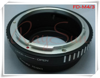 New Camera FD FL lens to Micro 4/3 Four Thirds m4/3 m43 m 4/3 Mount Lens Adapter Ring