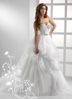 2012 quality bride wedding dress wedding dress