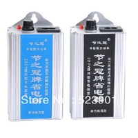 Hot Sale Business-type Power Saver 80KW Energy Saver Power Electricity Saving Box 110v-250v+Spare Fuse