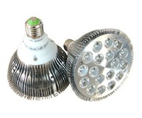 DHL free shipping high brightness 18w  PAR38 led light led spotlight