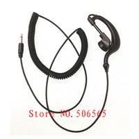 Listen only the elastic earplug earphone with 3.5mm plug freeshipping