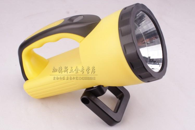 Spotlight Rechargeable Led Vehicle Light Spotlight Rechargeable Led