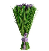Scented dried bouquet,  Lavender, decorative flower