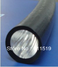 16mm/18mm solid core end glow cable with black PVC jacket for optic pooling or sun shine light transfer sauna lighting etc.(China (Mainland))