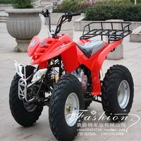 10 wheels dinosaur atv 4wd four wheel motorcycle 150cc engine air-sac before and after shock absorption