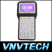 ck-100 V42.09 from vnvtech no.1 auto key programmer