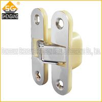 plastic hinges for door and window plastic concealed hinge