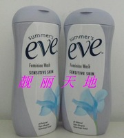 Eve female cleaning lotion sensitive 237ml