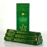 Gr indian incense smoke yangxinanshen cannabis meditators