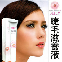 Trophoblastic classic beely eyelash lengthening thick 15ml cosmetics make-up