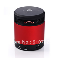 Mini speaker Wireless air gesture Bluetooth Speaker air sensor  play music  MIC for iPhone 5 MP4 MP3 Tablet PC Music Player