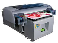 Digital tshirt printing machine, epson direct to garment printer, flatbed printer