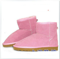 Hot Selling Fashion High Quality WGG Brand High Faux Wool Warm Winter Snow Boots 5-11SIZE