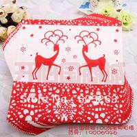 NEW  20pcs Paper Napkin Serviettes party favor- Christmas  33x33cm Christmas decorations q6 wholesale / retail
