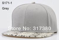 10pcs 2014 Fashionable Plain Flat Brim Snap Back Hats Visors Baseball Hat Men Snapback Caps Mens Hiphop Womens Autumn Sports Cap