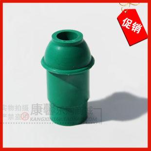 Free shipping Cupping device cupping plastic head air gun vacuum gun connector
