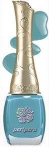 Peripera nail polish oil lasting bright formaldehyde bl607(China (Mainland))