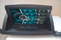 mercedes c200 dvd gps  MP5 HD Screen   Navigation DVD Radio ARM11  2005-2011