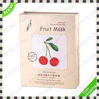 Cosmetic Makeup Face Hand  Body Cream Make up Skin Cherry Moisturizing Hydrating Facial Mask Super Deals Kit Sets 1Pcs 1 Pcs