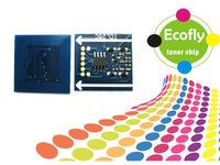 Compatible for Lexmark X850 reset Toner chip used in laser printer or copier