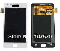 Original  lcd For  Samsung Galaxy s2 i9100 LCD touch screen digitizer  assembly DHLFree Shipping