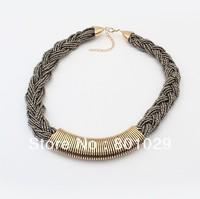 New  handmade beautiful long women necklace ,fashion jewelry wholesales free shipping