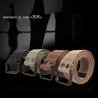 belts for men Male canvas belt male strap 2013 casual jeans strap designer belts for men