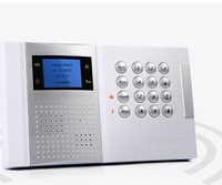 longhorn GSM PSTN Alarm System for home security 433MHz by DHL to EU countries only