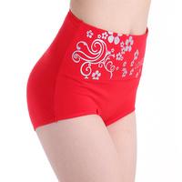 New arrival panty quality 100% cotton panties women's 100% cotton panties plus size breathable