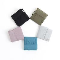 Elastic comfortable muji high quality ultra-thin male modal boxer panties chromophous s09