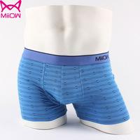 Maoren male panties skin-friendly viscous fibre fabric breathable sweat absorbing 2 male trunk
